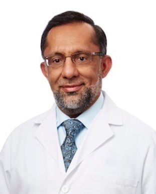 Dr. Hashim Majjed, MD