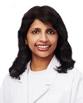 Dr. Marina Vengalil, MD