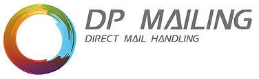 DP Mailing logo