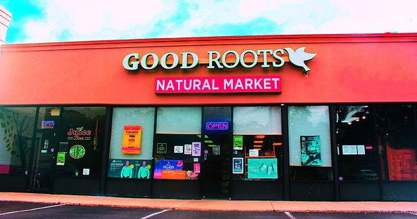 Good Roots Natural Market - Juice Bar &