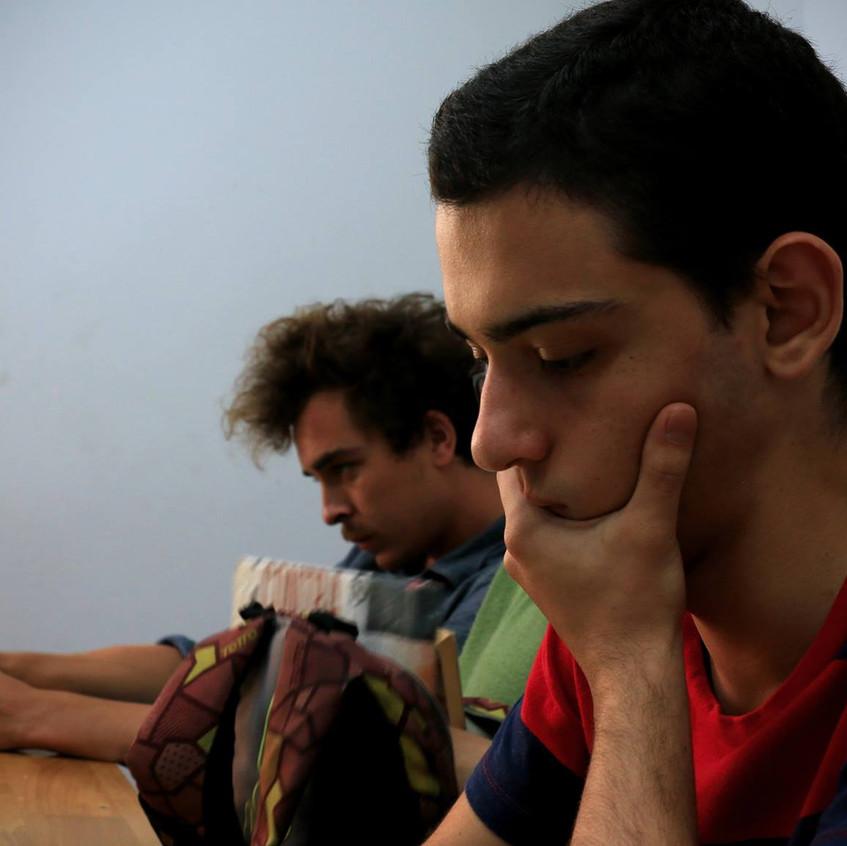Pensando en el conflicto interno