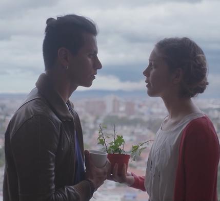 Cortometraje Epicentro, Santiago León, Mudra Films, produccion audiovisual medellin, contenidos audiovisuales, cine medellin, creación ad