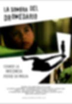 La sombra del dromedario, Santiago León, Mudra Films, Medellin, Colombia, producción audiovisual, contenidos audiovisuales, videos medellin