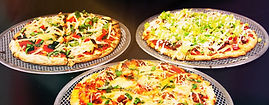 vegan pizza rockland county, ny