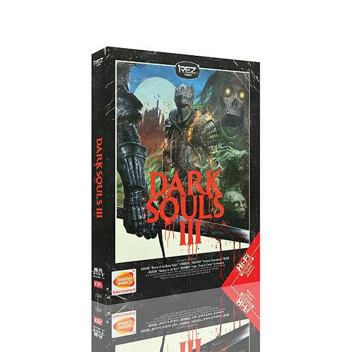 Dark Souls 3 retro (PS4)