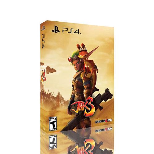 Jak 3 (PS4)