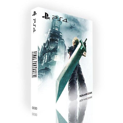 Final Fantasy VII Remake (PS4)