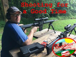Shooting for a Good Time