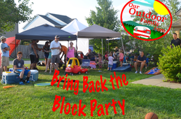 Bring Back the Block Party