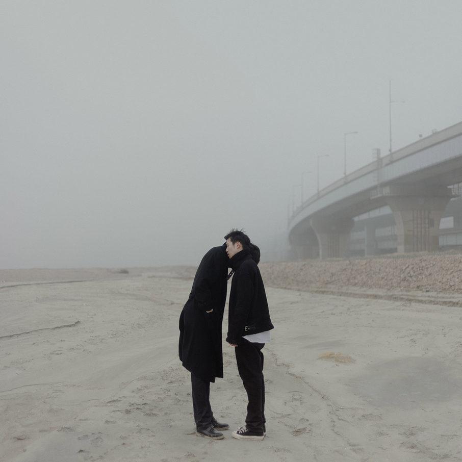 인천 어딘가 (Somewhere in Incheon)