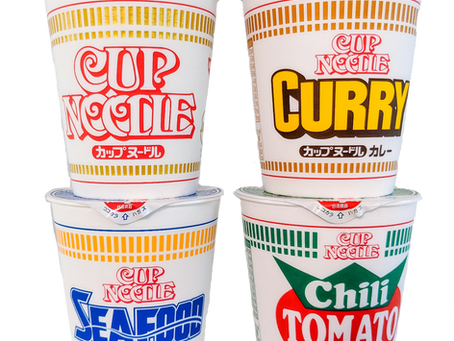 Instant Ramen History and How It Changed the World