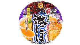 Tsugaru Niboshi Ramen