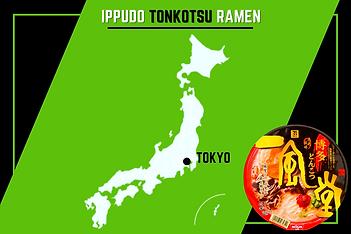 Ippudo Tokontsu Ramen