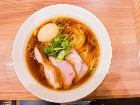 Akihabara Ramen - Top 5 Shops