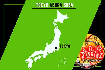 Tokyo Abura Soba