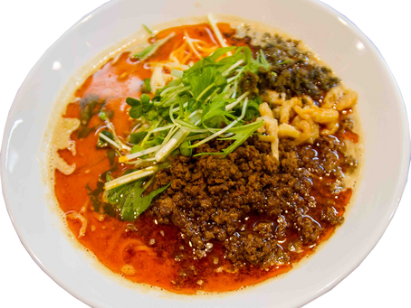 Tantanmen: The Spicy Roots of this Popular Ramen Dish