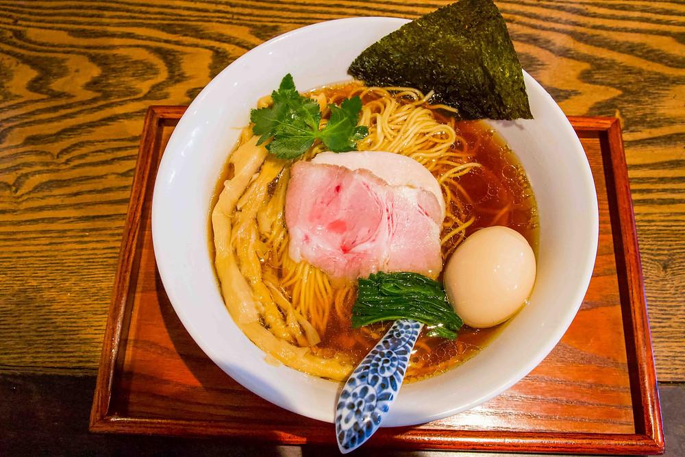 Tokyo Ramen - Kinari
