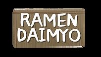 Ramen Daimyo PNG.png