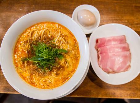 All 3 Michelin Star Ramen in Tokyo: A Complete Guide