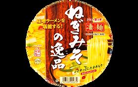 Negi Miso Ramen