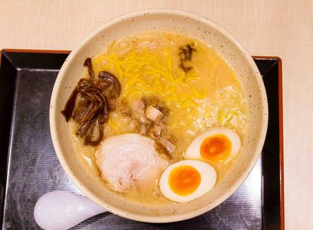 Tokyo Ramen Street - All 8 Shops, from Miso to Vegan