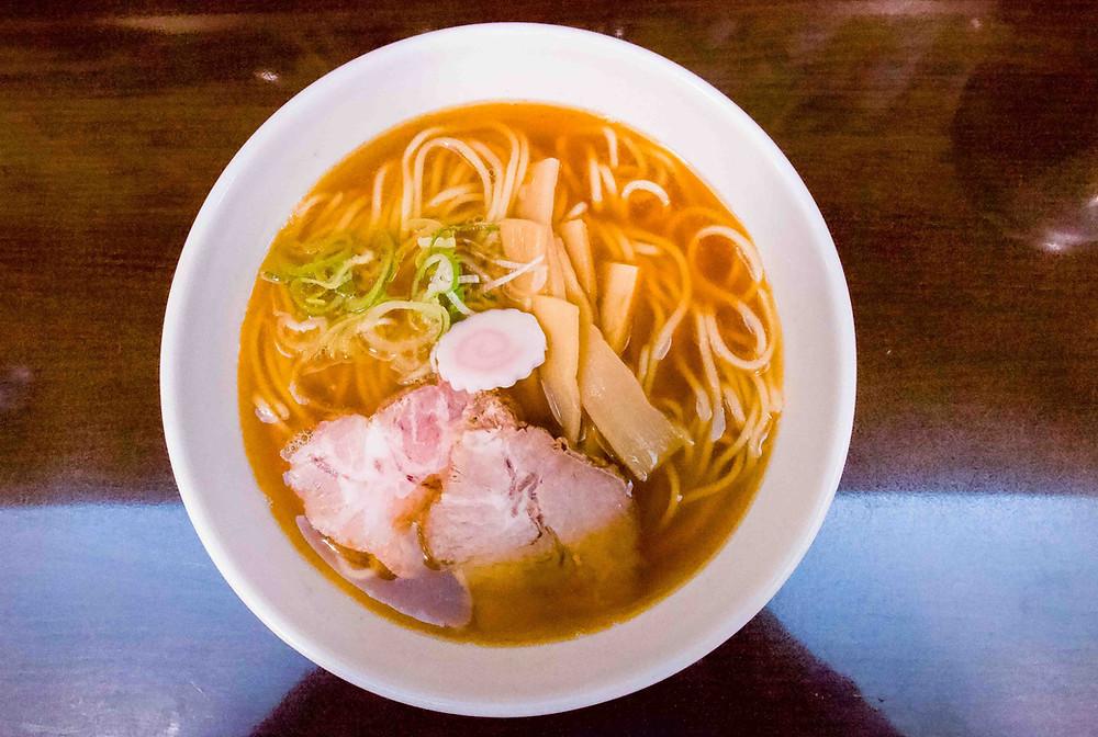 Akihabara Ramen - Tsumugi