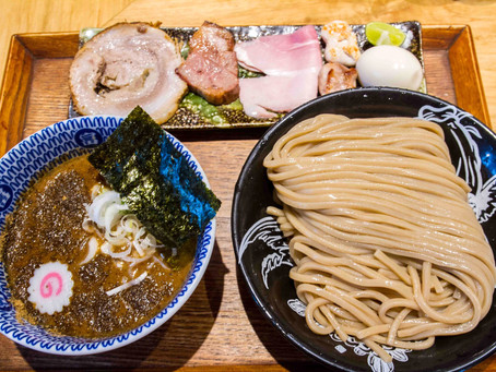 Tomita Ramen: Japan's No.1 Ramen - How and What to Order