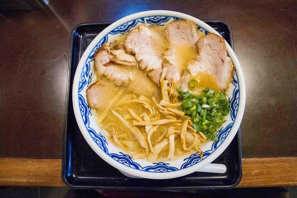 Tokyo Ramen - Aka no Ren