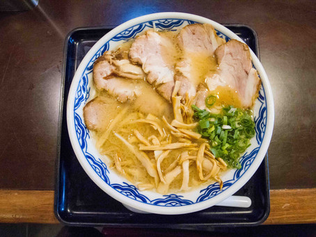 Tokyo Ramen - BEST 10 (with 10 Delicious Ramen Styles)