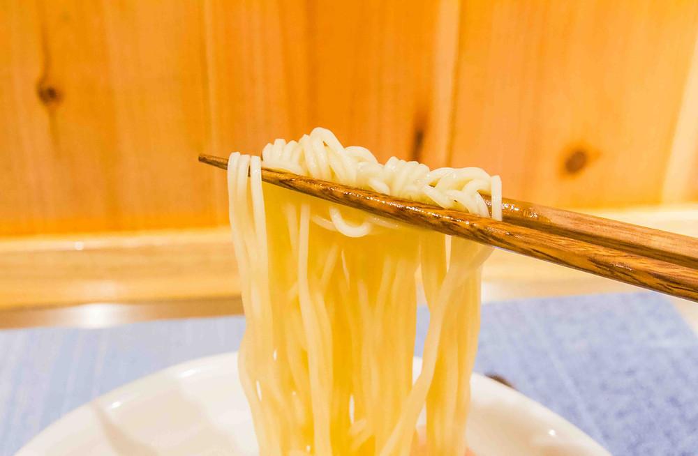 Ramen 101 - Noodles