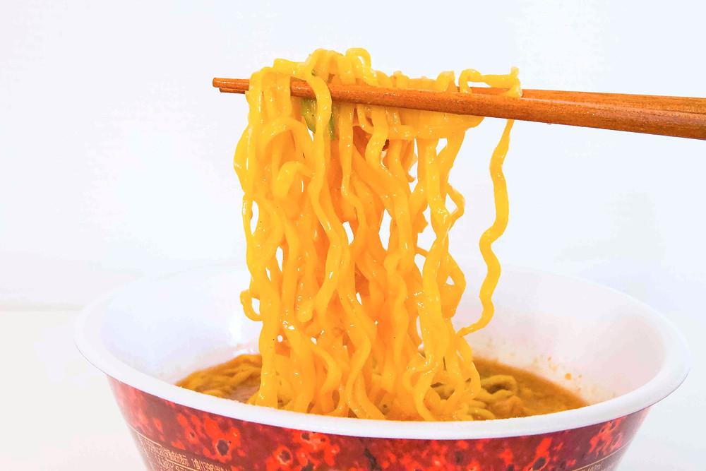 Best Instant Ramen Japan - Noodles