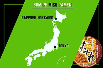 Sumire Miso Ramen