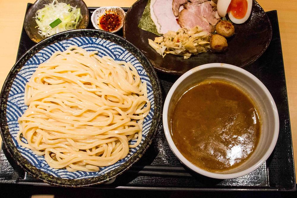 Tokyo Tsukemen - Michi
