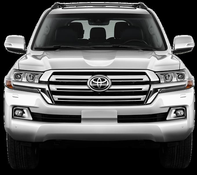 Webasto для Toyota LC 150