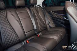 Mercedes-Benz E-class в новом 213 ку