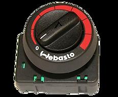 Регулятор воздушного отопителя Webasto Е
