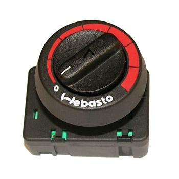 Регулятор воздушного отопителя Webasto