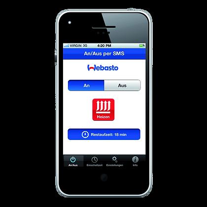 GSM-модуль Thermo Call Entry Webasto