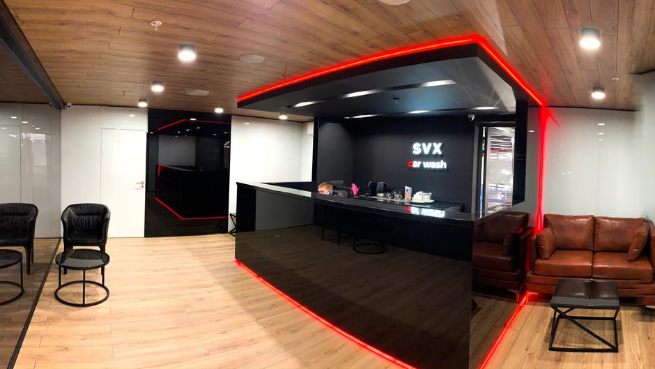 Сегодня мы открываем для вас наш второй центр SVX Car Wash⚡️