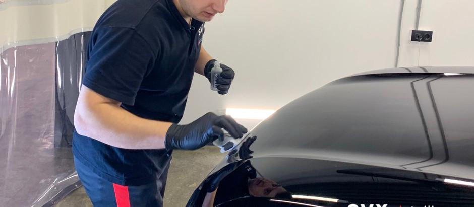 Акция! Комплекс по полировке и нанесению защитного покрытия на любой автомобиль - 25 000₽ 🔥🔥🔥