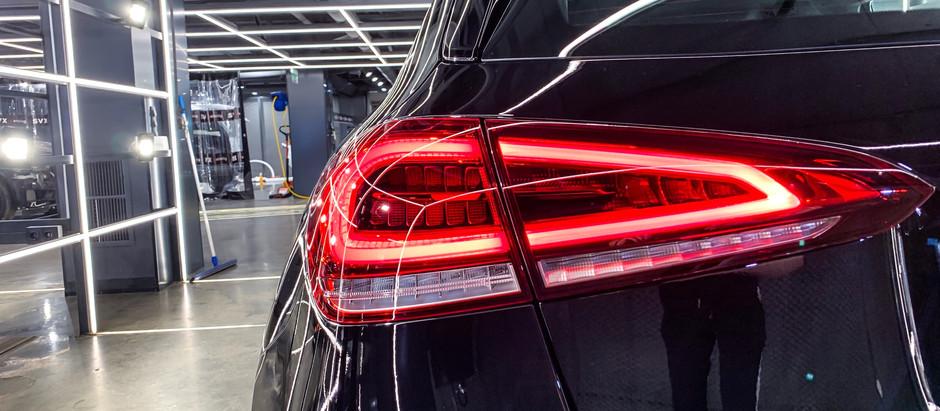 Mercedes A-Class: в защите нуждается каждый