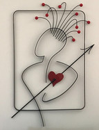 La Dame de cœur (2021)