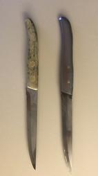 Manche de couteau (2021)