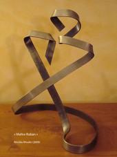 Maitre Ruban (2009)