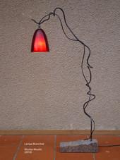 Lampe branchée (2010)