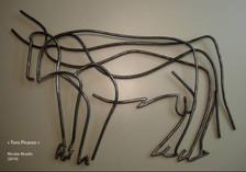 Toro Picasso (2010)