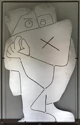 Paul KLEE (1939) - Colis de Valeur (2018)