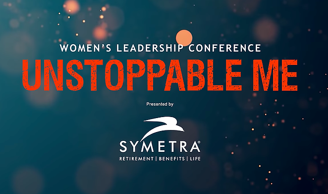 Women's Leadership Conference- Session 3
