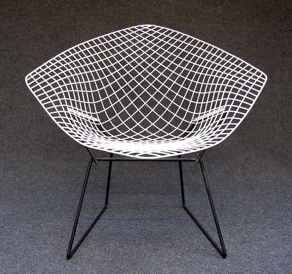 1960s 421 Diamond Chair Harry Bertoia Knoll International