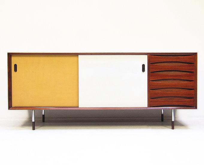 Arne Vodder Model 29 Sideboard Rosewood Danish Midcentury Classic 1960s